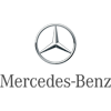 car leasing Mercedes-Benz logo