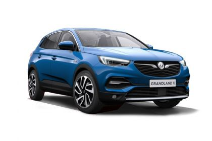 Vauxhall Grandland X SUV SUV 1.2 Turbo 130PS SRi Nav 5Dr Manual [Start Stop]