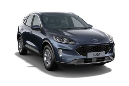 Ford Kuga SUV SUV 2WD 1.5 EcoBlue 120PS ST-Line Edition 5Dr Manual [Start Stop]