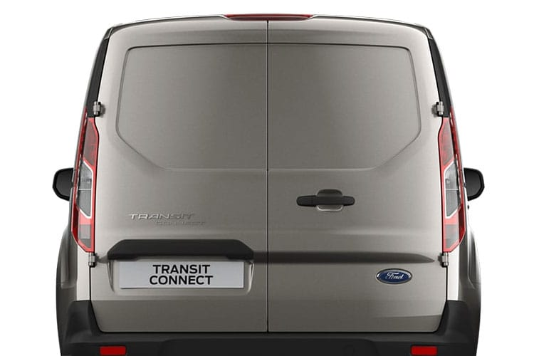 Ford Transit Connect 220 L1 1.0 EcoBoost FWD 100PS Trend Crew Van Manual [Start Stop] [DCiV] detail view