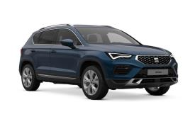 SEAT Ateca SUV car leasing