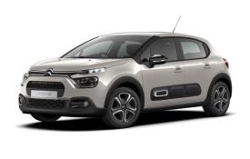 Citroen C3 Hatchback car leasing