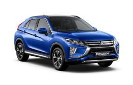 Mitsubishi Eclipse Cross SUV car leasing