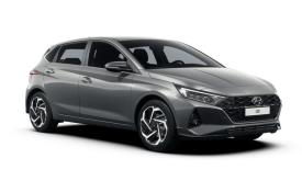 Hyundai i20 Hatchback car leasing