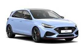 Hyundai i30 Hatchback car leasing