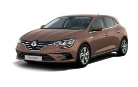 Renault Megane Hatchback car leasing