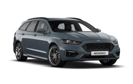 Ford Mondeo Estate car leasing