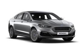 Ford Mondeo Hatchback car leasing
