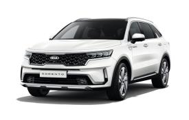 Kia Sorento SUV car leasing
