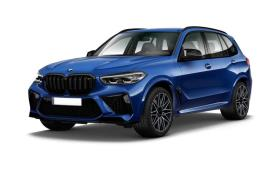 BMW X5 SUV car leasing